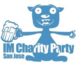 IM San Jose logo