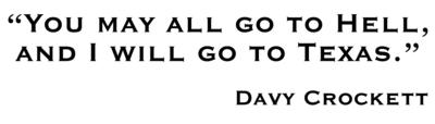 gtt - david crockett