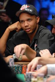 "Phil Ivey - Proof poker is NOT a ""game of chance"""
