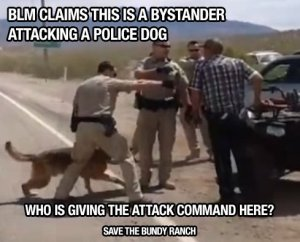 BLM-Claims-Bystander-Attack-Dog-Save-Bundy-Ranch