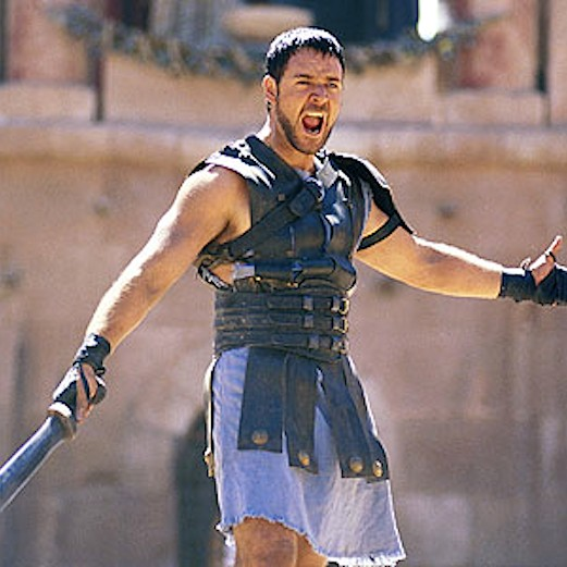 are you not entertained