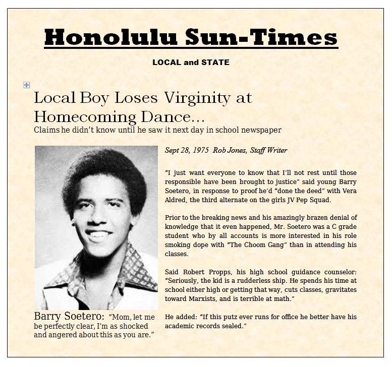 Honolulu Sun Times