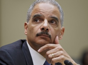 AG Eric Holder - Champion of Justice