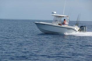 Rubio boat