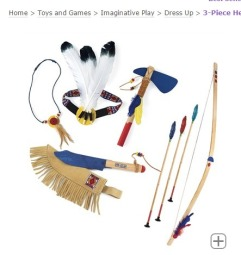 indian toy